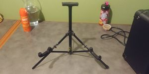 Electric guitar stand for Sale in Durham, NC