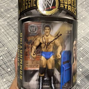 WWE Action Figure for Sale in Bethesda, MD