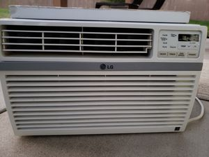 LG Window AC for Sale in San Diego, CA
