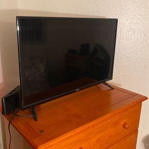 Smart Tv 32inch for Sale in Sacramento, CA