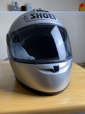 Shoei RF-900 Motorcycle Helmet Medium for Sale in Old Town Manassas, VA