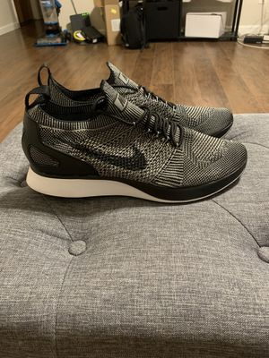 Nike Air Zoom Mariah Flyknit Racer for Sale in Ceres, CA