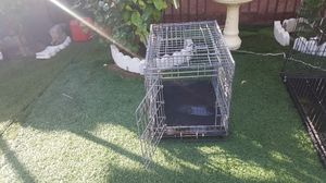 Dog cage for Sale in Avondale, AZ