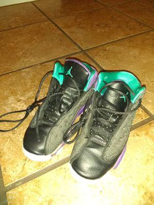 Girl's Jordan's for Sale in Houston, TX
