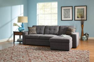 Sleeper Sectional for Sale in Pompano Beach, FL