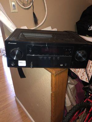 Pioneer receiver for Sale in Fremont, CA