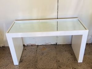 Mirror-top table for Sale in Tulsa, OK