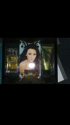 Perfume set jwoww for Sale in Rockville, MD