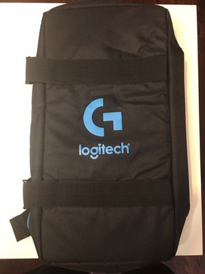 Logitech Gaming Backpack for Sale in River Forest, IL