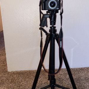 Like New Canon M50 for Sale in Arvada, CO