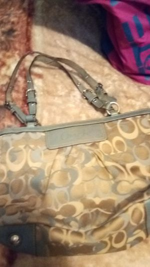 Coach bag for Sale in Cahokia, IL
