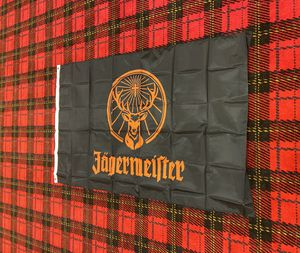 Brand new Jagermeister banner flag for Sale in Celina, OH