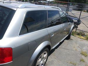Audi allroad 04 for Sale in Merced, CA