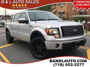 2011 Ford F-150 for Sale in The Bronx, NY