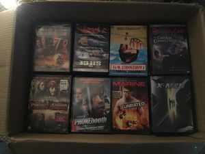 Movies for Sale in Acton, MA