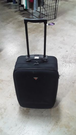 Antler black suitcase for Sale in Vancouver, WA