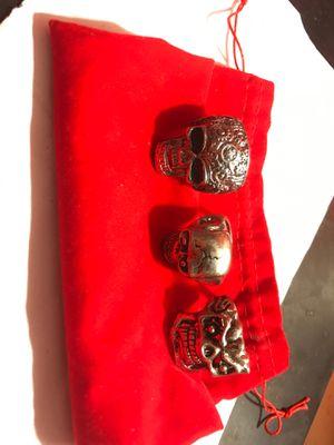 3 Harley Davidson rings for Sale in Bainbridge, IN