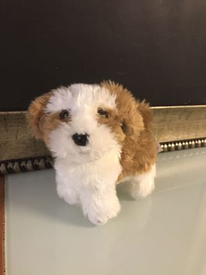 """American Girl Doll """"Kanani's Dog, Barksee"""" for Sale in Hill Country Village, TX"""