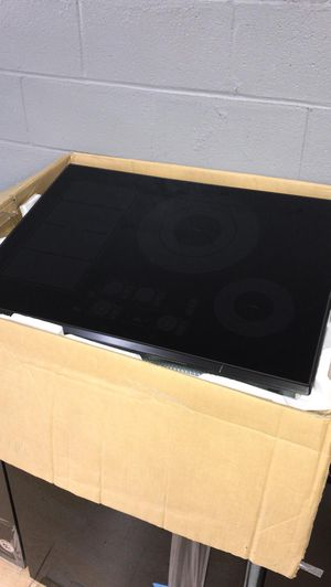 Brand new Samsung Electric cooktop for Sale in Houston, TX