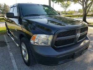 2014 Ram 1500 Laramie for Sale in Miramar, FL