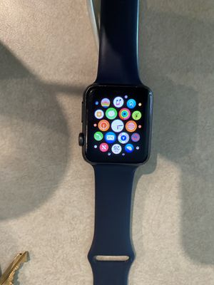 Apple Watch 42mm for Sale in Round Rock, TX