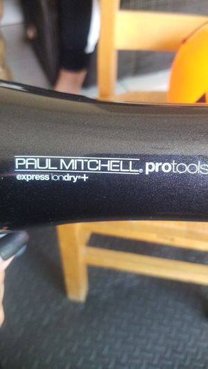 Paul Mitchell Protools blowdryer for Sale in Santa Ana, CA