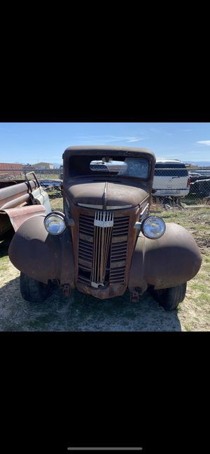 GMC Truck 1937 parts needed for Sale in Pasadena, CA