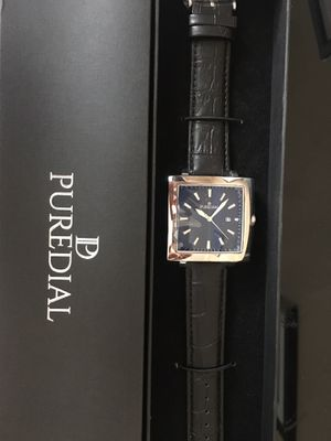 PureDial Square Legacy Watch for Sale in Quincy, IL