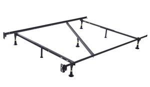 7-Leg Heavy Duru Metal Full Size Bed Frame for Sale in El Cajon, CA
