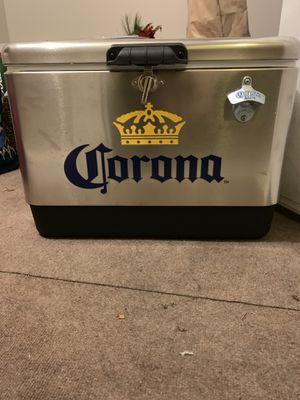 Corona cooler for Sale in Atlanta, GA