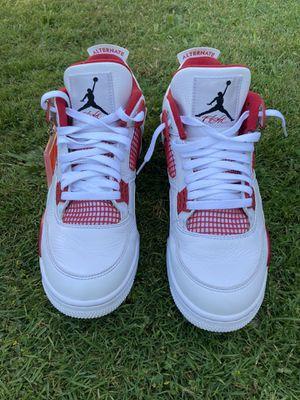 Jordan 4 alternates for Sale in Portland, OR