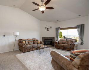 Unique Custom 3 Piece Living Room Set for Sale in Richland, WA
