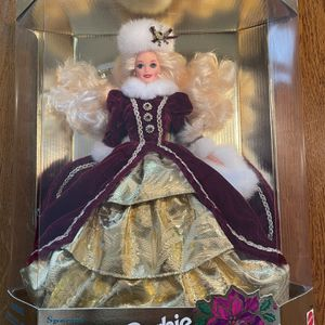 Barbie Holiday Doll 1996 for Sale in Lisle, IL