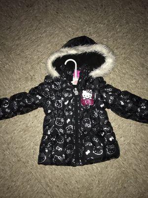 Hello Kitty 4t coat for Sale in Lynn, MA