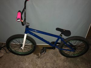 Bmx bike will trade for gaming pc or heady glass for Sale in Bonney Lake, WA