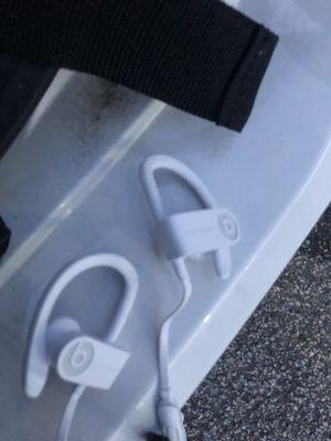 Bluetooth beats headphones for Sale in Hampton, VA