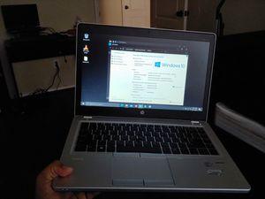HP Elitebook - Core i7 - 8 GB RAM - Windows 10 for Sale in Mesquite, TX