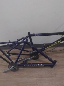 2 Cannondale Frames for Sale in Federal Way,  WA