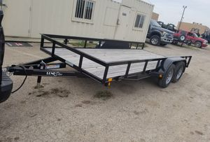 Trailer 16ft 2019 for Sale in Fort Worth, TX