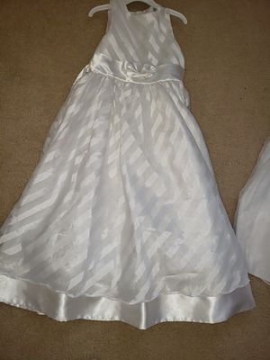 Flower girl dress for Sale in Edgewood, WA