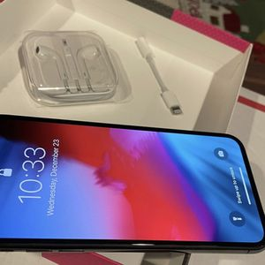 iPhone X 256 Unlocked for Sale in North Royalton, OH