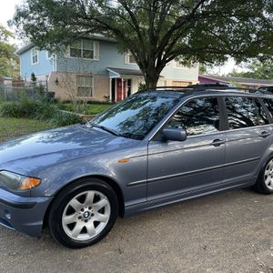 2003 BMW 3-Series Sport Wagon for Sale in Tampa, FL