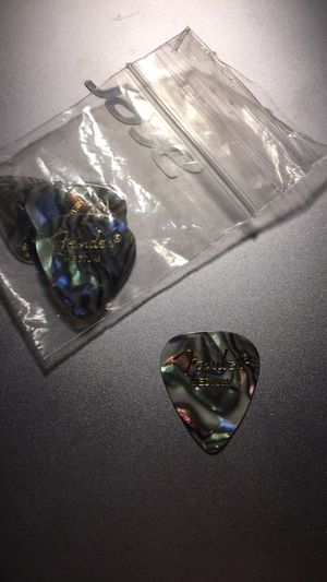Guitar picks for Sale in Lima, OH