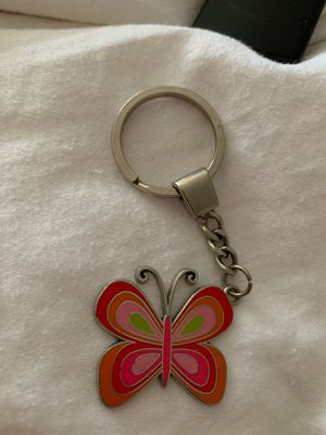 butterfly keychain for Sale in Orlando, FL