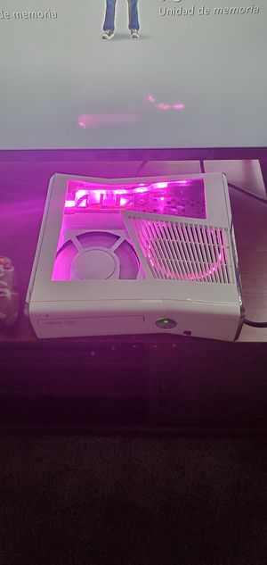 XBOX 360 LED for Sale in Spring Hill, TN