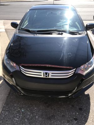 Honda insights Hybrid 2010 for Sale in Takoma Park, MD