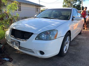 Nissan Altima 2003 for Sale in Waianae, HI