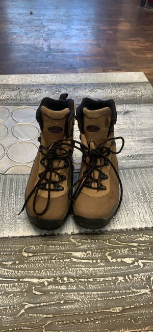 Salomon Hiking Boots - 71/2 for Sale in WILOUGHBY HLS, OH