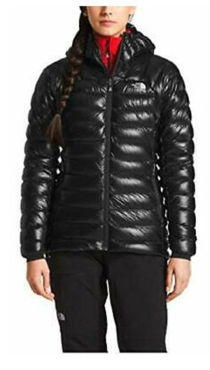 The North Face Women's Jacket Summit Series L3 Down Hoodie TNF Black M for Sale in Doral, FL