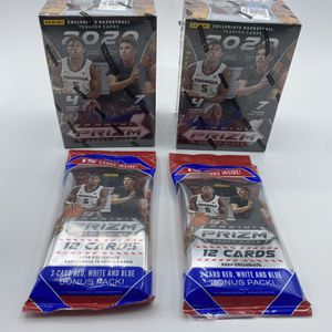 Brand New Prizm Draft Basketball Lot for Sale in Columbus, OH